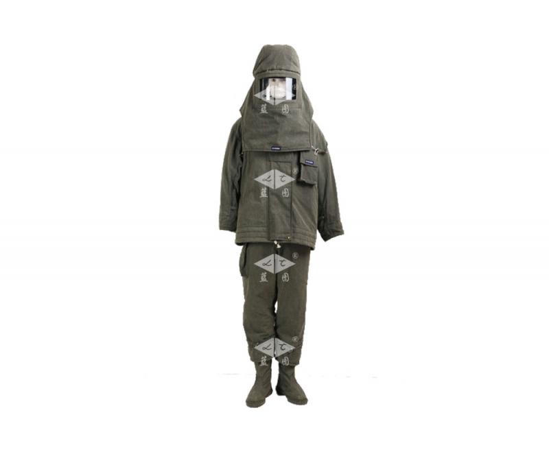 Protective Clothing (BHF)