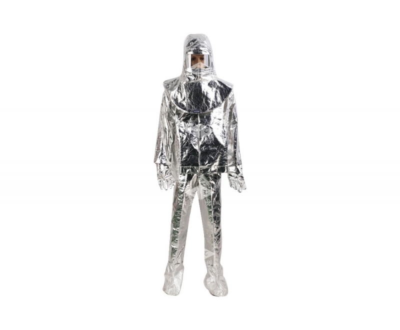 Thermal Insulation Clothing (RGF)