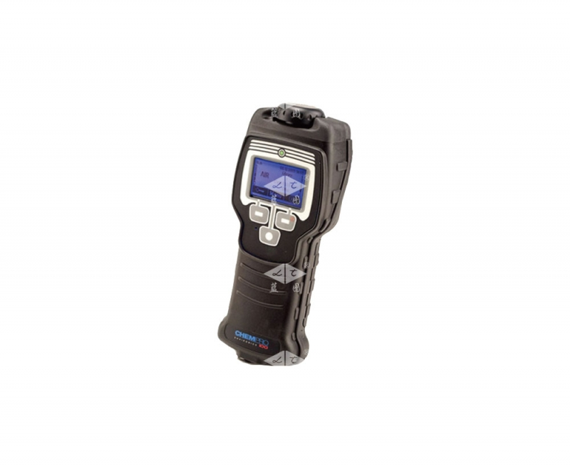 Military Gas Detector