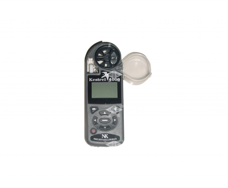 Electronic Weather Meter